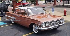1960 Chevy Impala 4 Door Sedan Maintenance  Restoration Of