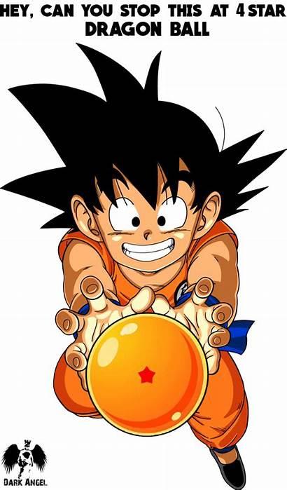 Goku Deviantart