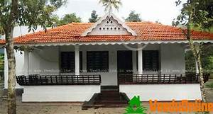 1475 Square Feet Single Floor Low Cost Home Design