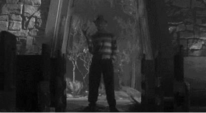 Freddy Halloween Terror Gifs Krueger Kruger Nightmare