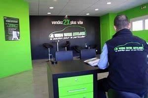 Je Vends Votre Auto : je vends votre veut ouvrir 10 agences par an dici 2020 ~ Gottalentnigeria.com Avis de Voitures