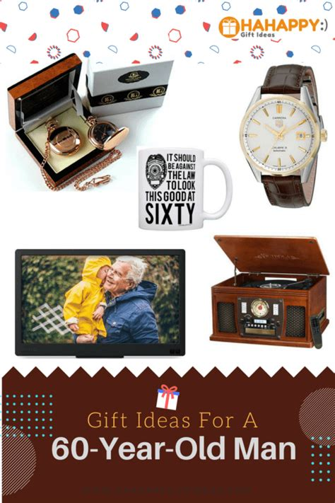 best gifts for 70 year old man for christmas 60 year gift ideas gift ftempo