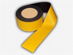 Magnetband Selbstklebend Baumarkt : 50mm breit zum beschriften und zuschneiden farbe schwarz ~ Watch28wear.com Haus und Dekorationen