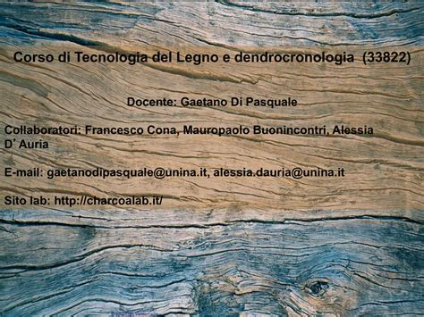 tecnologia legno dispense caratteristiche materiale legno dispense