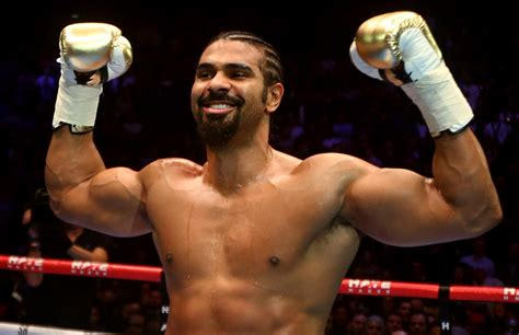 David Haye rejects Lennox Lewis fears that increased ...