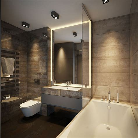 Apartment Ernst In Kiev Inspired By Posh Hotel Ambiance
