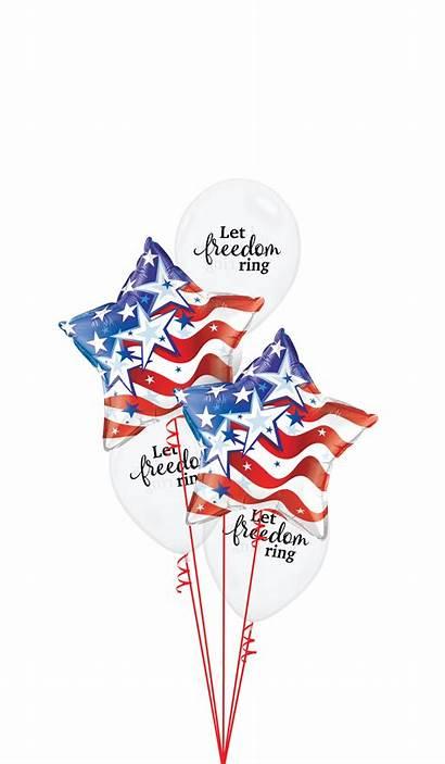 Balloonatics Info Patriotic Balloons Tune Personalize Anagram