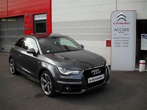 Garage Audi Occasion : audi a1 s line 1 4 tfsi 185 dsg garage r paration auto gradignan vente voitures occasion ~ Gottalentnigeria.com Avis de Voitures