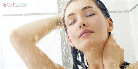 shower before bed how to sleep fast with lifestyle changes 7