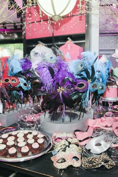 mask table decorations table decorations purim seuda purim