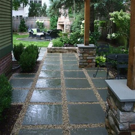 home dzine home improvement make your own paving block