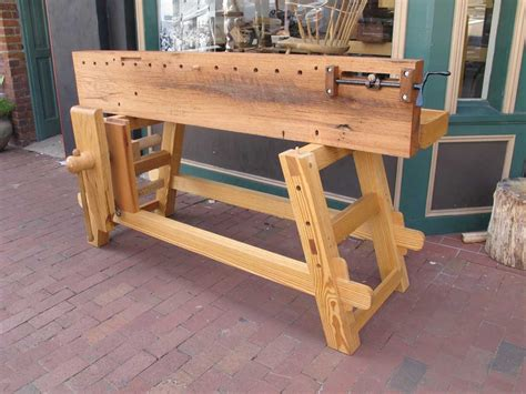 myers moravian workbench lost art press