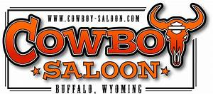 Cowboy Saloon Logo by MarxMkr on DeviantArt