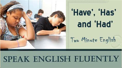 advanced english lesson youtube