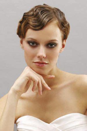 finger marcel waves stylish hair of a bygone era