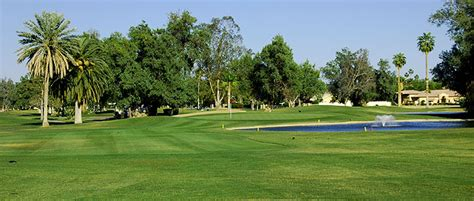 A Review Of San Marcos Golf Club