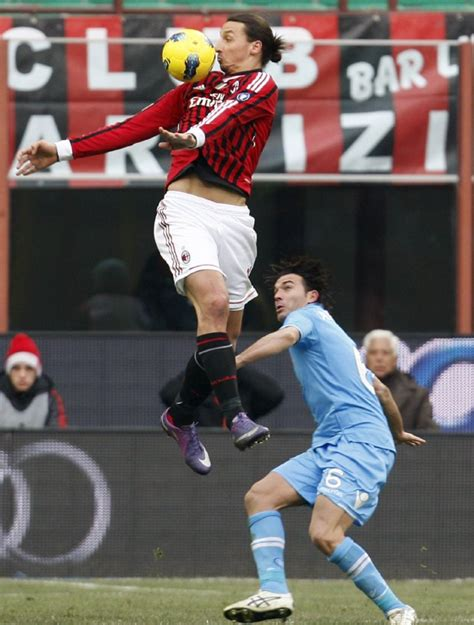 Italy Soccer Serie A » Who Ate all the Pies