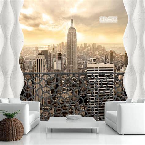 Wohnzimmer Neu Tapezieren by 40 Stylish 3d Wallpaper For Living Room Walls 3d Wall Murals