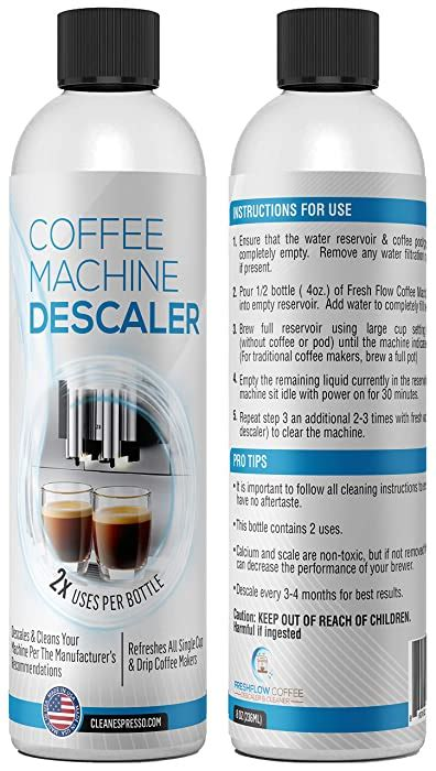 Top 10 Recommended Can You Use Vinegar To Clean Keurig Product Reviews