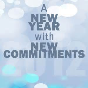 Bethel Church, Choctaw A New Year With New Commitments