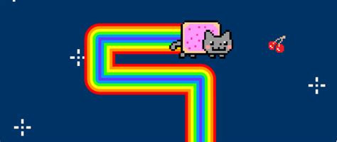 Snake Nyan Cat  Mobile Html Games
