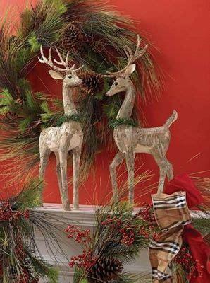 Artistic Fireplace Mantel Christmas Decor Inspiration