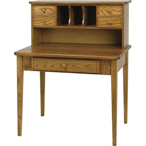 Small Shaker Desk   Amish Crafted Furniture