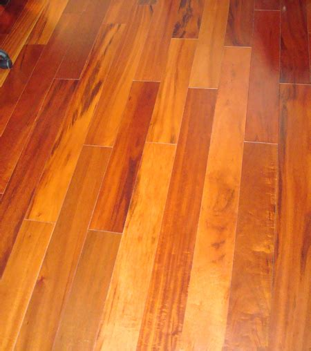 engineered hardwood brazilian koa engineered hardwood