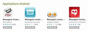 Ecouter Ses Messages Vocaux Bouygues Portable : comment activer la messagerie vocale visuelle sur android ~ Medecine-chirurgie-esthetiques.com Avis de Voitures