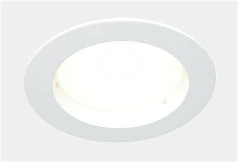 affordable foco downlight inspire serie blanco with