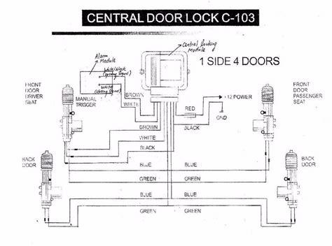 Quality Car Alarm Remotes Siren Shock Sensor Central Lock