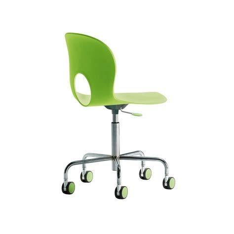 swivel chair with wheels rexite design raul