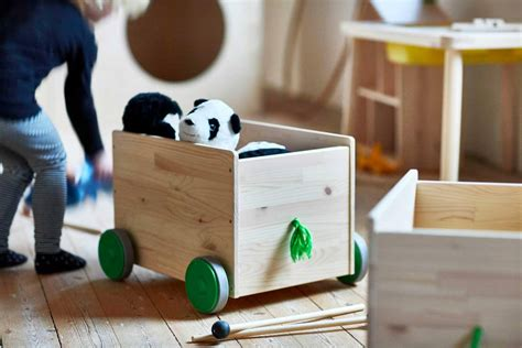 Ikea Kindermeubels by Nieuwe Kindermeubels Bij Ikea Maison