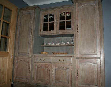 repeindre meuble cuisine en bois relooker cuisine en bois relooker des meubles de cuisine