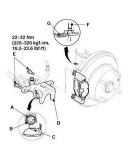 hyundai elantra brake pads solved how to change rear brake pads fixya