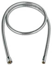 kitchen faucet hoses grohe ladylux and europlus kitchen faucets pull out replacement hose moen lifestyle
