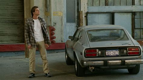 It's Lame That Jim Carrey's 'crappy' Car In Bruce Almighty