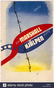 The Marshall Plan The European Recovery Programme Whereby