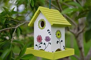 Personality Kids Bird Houses – AWESOME HOUSE : Funny Kids