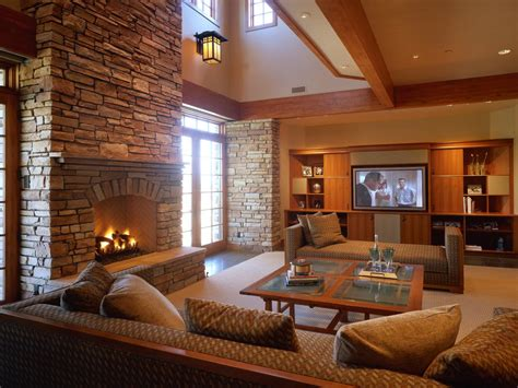 Country Style Living Room Ls photo page hgtv