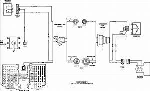 1990 Chevrolet Suburban Blower Motor Wiring Diagram