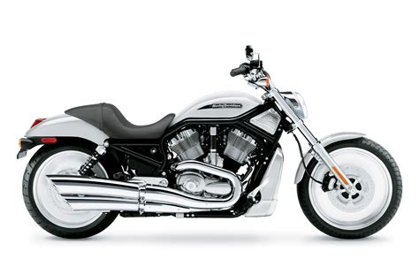 Harley Davidson Vrscb V-rod Specs