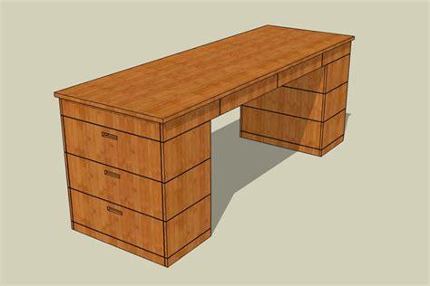 bureau 3d meubels