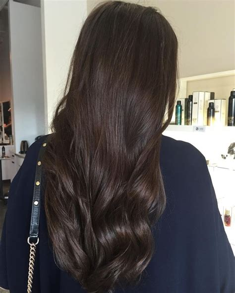 Hair Color For Black by Best 20 Brown Ideas On Hair Colours