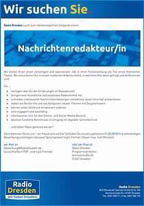 Radio Regenbogen Wir Zahlen Ihre Rechnung : radio dresden sucht nachrichtenredakteur in radioszene ~ Themetempest.com Abrechnung