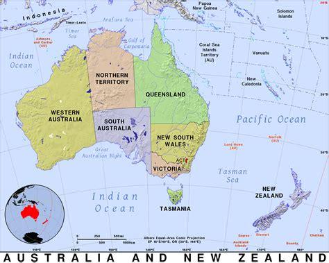 australia   zealand public domain maps  pat
