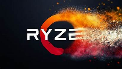 Amd 4k Ryzen 1080p Pc Power Backgrounds