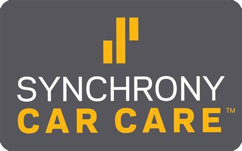 Synchrony Car Care  Synchrony Bank