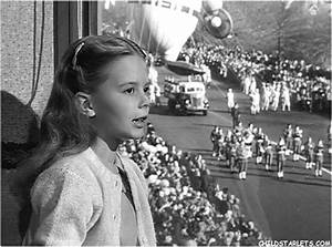 Miracle on 34th Street - Young Natalie Wood Photo ...