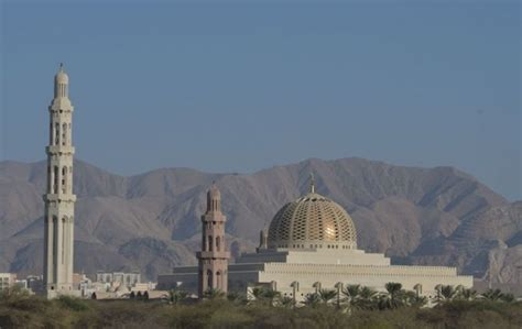 Stakes rising in Oman for regional financial aid | Middle ...